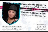 Haarstudio Heyartz