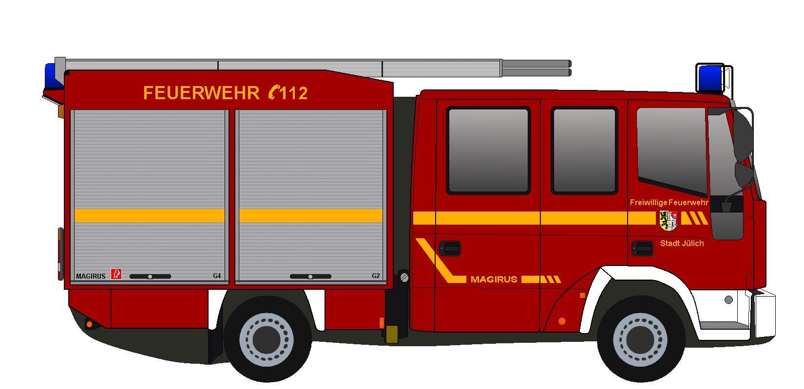 Jülich LF10-01